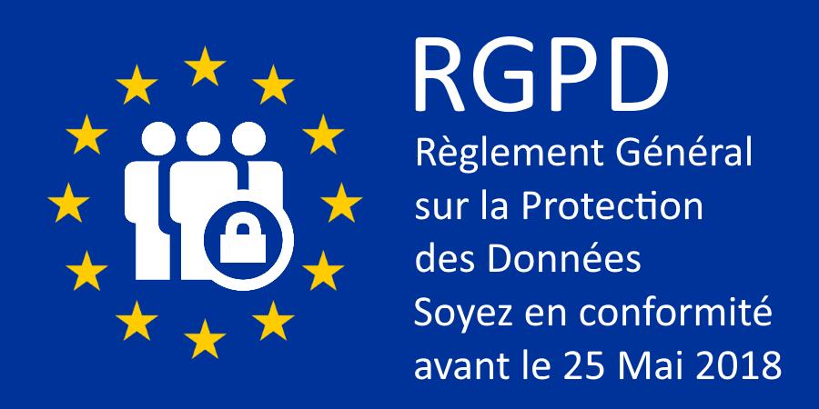RGPD / GDPR