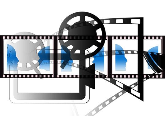 Production de Vidéo