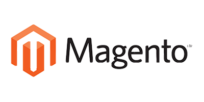 Magento CMS e-commerce