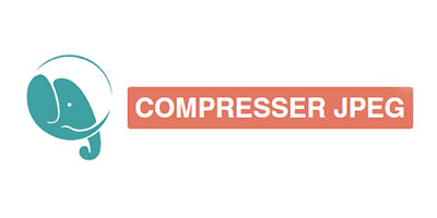 Compress JPEG: Reduces the weight of images