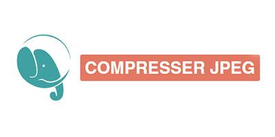 Compresser JPEG : Diminue le poids des images