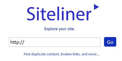 Siteliner : Trouver du contenu en double, des liens brisés...